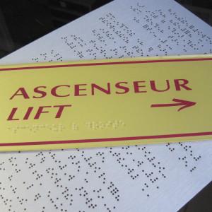 Imprimerie braille 77 – Impression braille 77